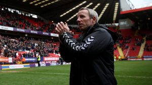 Charlton Athletic v Rotherham United - Sky Bet League One - The Valley | фото № 2